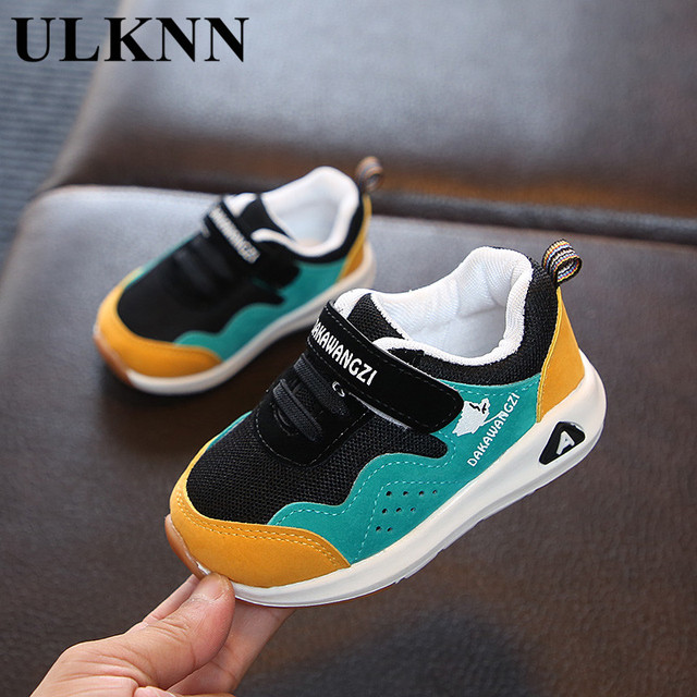 Toddler Boy Sneakers 3