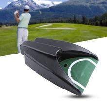 VBESTLIFE Golf Putt Cup Automatic Return