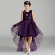 Wedding Girls children Fashion