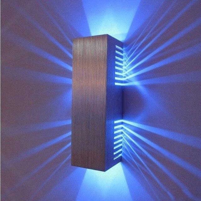 Night Light Fixtures: Bar KTV Hallway Decorative Lights Night Lights, Led Wall