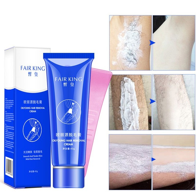 Men Women Herbal Depilatory Cream Painless Hair Removal Cream for Armpit Legs Hair Removal Body Care Shaving