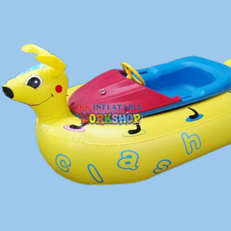 nflatable swimming Laps Baby Ride-on water Toy