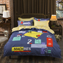 hot deal buy fashion bedding sets luxury bed linen fashion simple style bedding set winter full king twin queen without comforter