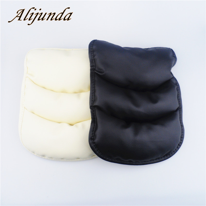 Car Center Armrests Cover Pad mats for BMW all series 1 2 <font><b>3</b></font> <font><b>4</b></font> 5 6 <font><b>7</b></font> <font><b>X</b></font> E F-series E46 E90 X1 X3 X4 X5 X6 F07 F09 F10 F30 F35