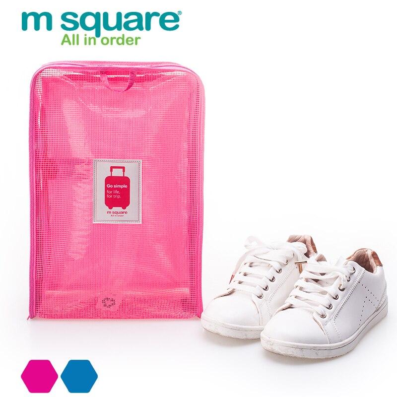 M Square Travel Pribor za torbu za cipele Žene Muškarci Prijenosna - Torbe za prtljagu i putovanje - Foto 4