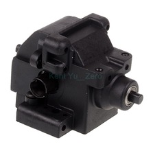HSP 06064 Rear Gear Box Complete For 1:10 RC Model Car Himoto Redcat Spare Parts,For a variety of models