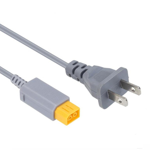 Image 5 - Adattatore ue/usa/regno unito per Console Wii U 110V 220V adattatore ca per alimentatore spina ue