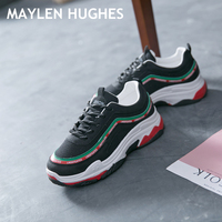 2018 Newest Womens Running Shoes Spring Outdoor Walking Shoes Breathable Air Mesh Max Women Sneakers Sport Shoes For Women