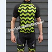 KOM 2019 summer short sleeve jersey men outdoor cycling set bike equipment  pro team MTB racing suits custom factory outlet