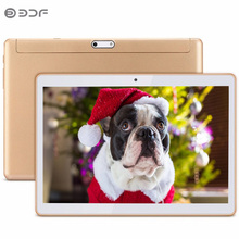 BDF Original 9.6 inch Android 5.1 Quad Core Metal Tablet PC 1280×800 3G Phone Call Dual SIM Card IPS pc Table FM Bluetooth Table