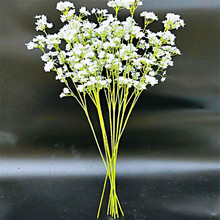 Starry Plastic Flower Artificial Partner Mantianxing Wedding Decoration Bride Bouquet Flowers Gift 1PC High Quality