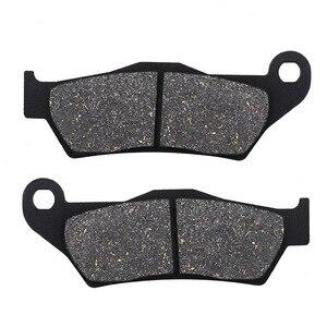 Мотоциклетные задние тормозные колодки диски 1 пара для BMW S 1000 XR (14-17) S1000 S1000XR LT363
