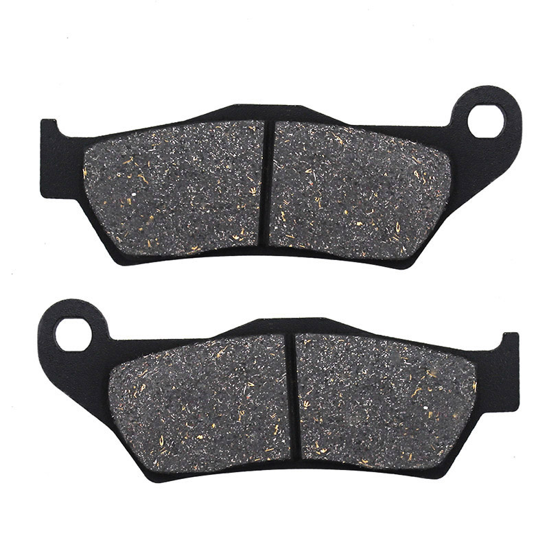Motorcycle Rear Brake Pads Disks 1 pair for BMW <font><b>S</b></font> <font><b>1000</b></font> <font><b>XR</b></font> (14-17) S1000 S1000XR LT363 image
