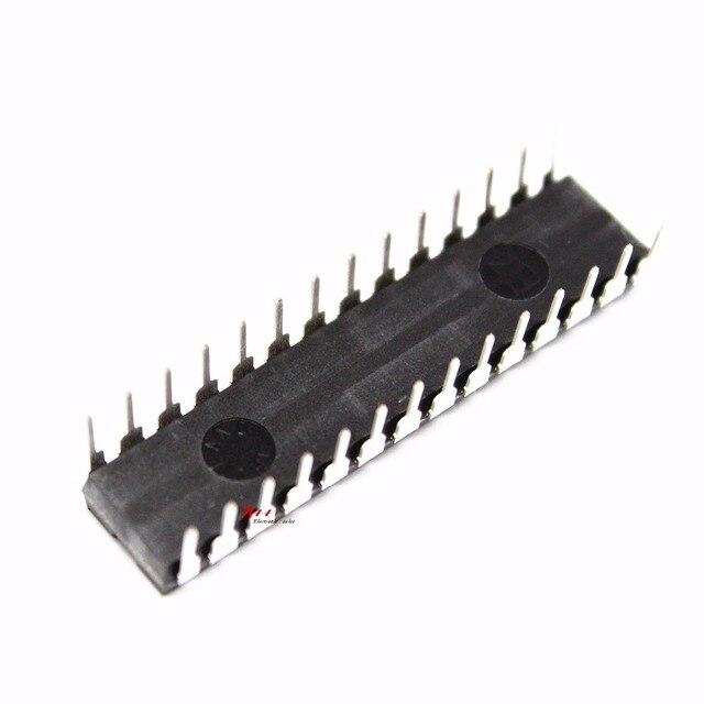 Frete grátis 10 PCS PIC18F2620 I/SP 18F2620 DIP28 novo e original