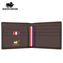 New High Quality Leather wallet for Men