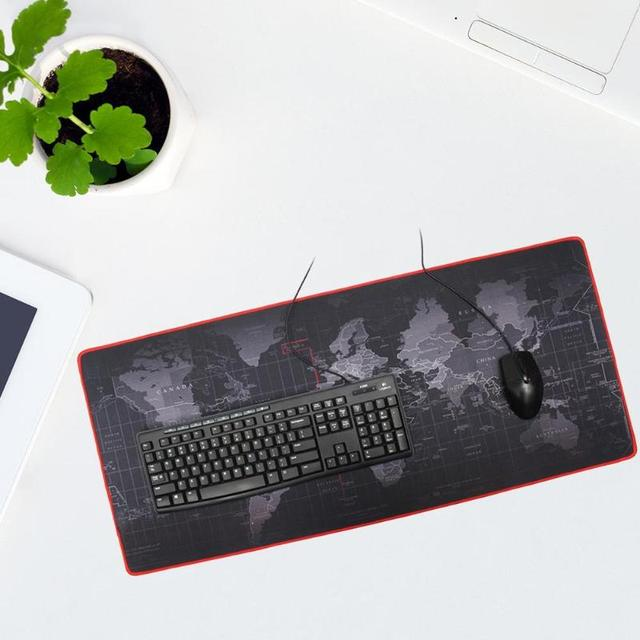 Large Mouse Pad Gamer Big Mouse 5