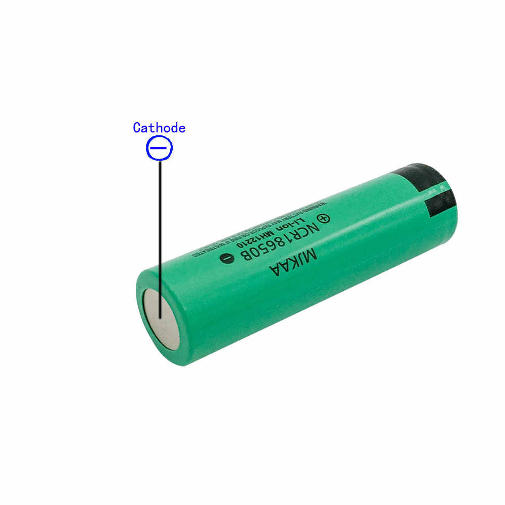 Cncool 3.7 فولت 18650 بطارية NCR18650B ليثيوم أيون بطارية قابلة للشحن 4600Mah 3.7 فولت خلايا لباناسونيك Vape E-السجائر مصباح يدوي