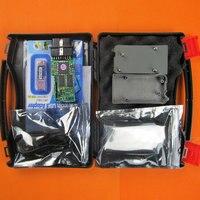 Высокое качество печатной платы ODIS V4.4.1 диагностический инструмент VAS 5054A bluetooth сканер для V W с чипом OKI полный комплект