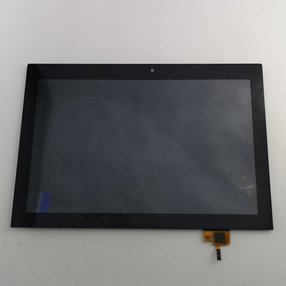 10.1 Inch For Lenovo MIIX 320 MIIX 320-10ICR MIIX320 LCD Display Panel Screen Touch Screen Digitizer Glass Assembly 100% Test