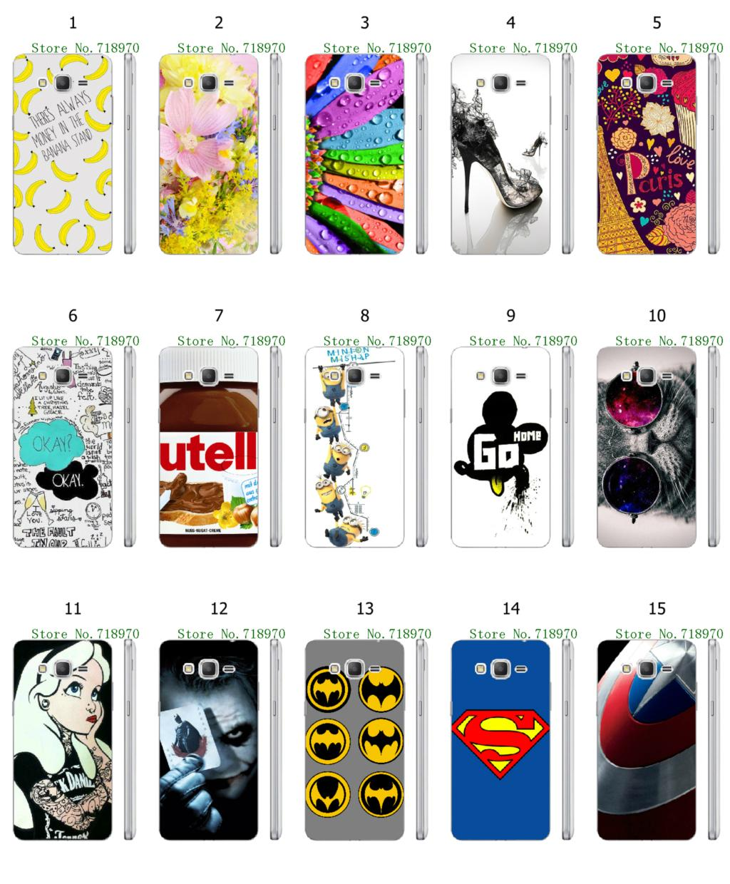 Pics photos batman logo evolution design for samsung galaxy case - Hot Batman Superman Designs Hard Plastic Protective Cases For Samsung Galaxy J7 J700 Free Shipping