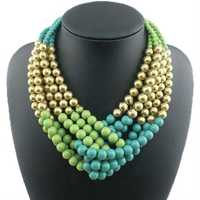 bead necklaces mala jewelry beads bali handmade fashion