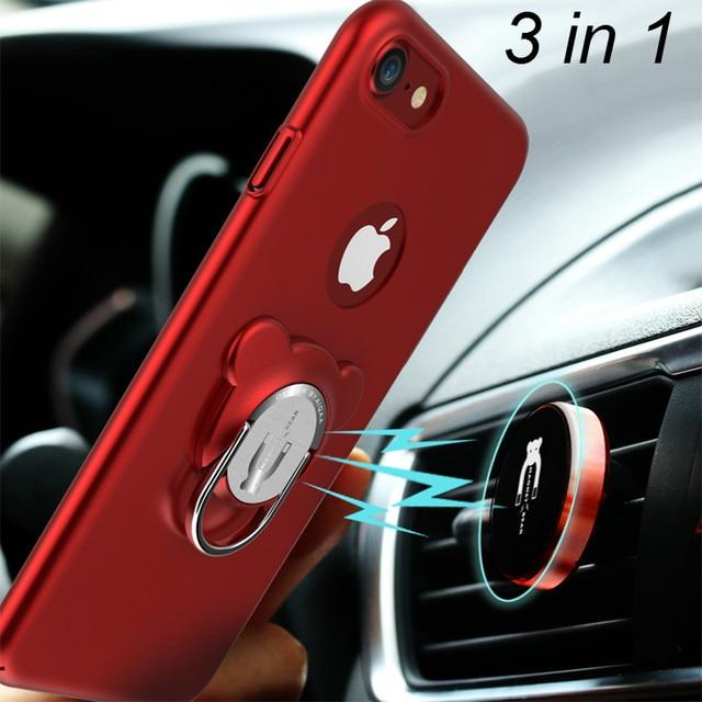 coque aimant iphone x