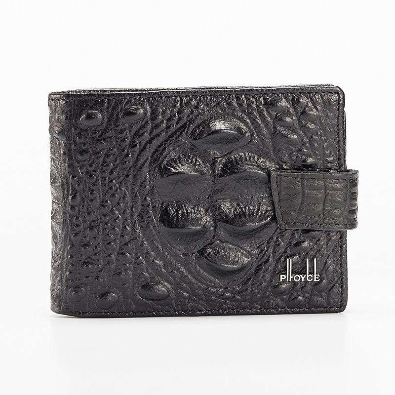 HNXZXB 2017 New Slim Genuine Leather Mens Wallet Man Cowhide Cover Coin Purse Small Brand Male Credit&id Multifunctional Walets onlvan mens wallet crazy horse genuine leather cowhide cover coin purse man vintage male credit id multifunctional wallets
