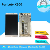 Original M Sen For 5 5 Letv Le One X600 X608 LCD Screen Display Touch Panel