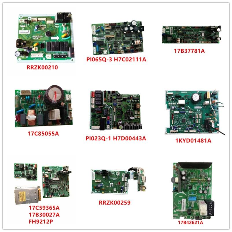 RRZK00210 PI065Q-3 H7C02111A 17B37781A 17C85055A PI023Q-1 H7D00443A 1KYD01481A 17C59365A 17B30027A FH9212P RRZK00259 17B42621A