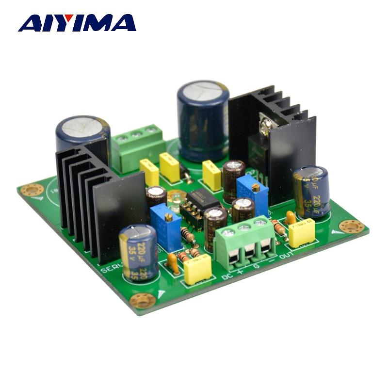 LM317 / LM337 +/-1.5V-37V Adjustable Dual Voltage Regulator Power Supply Module lm317 lm337 dc servo adjustable voltage regulator board positive and negative dual band rectification filter