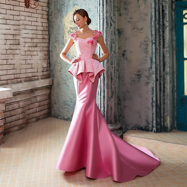 Hot Modern Prom Dresses