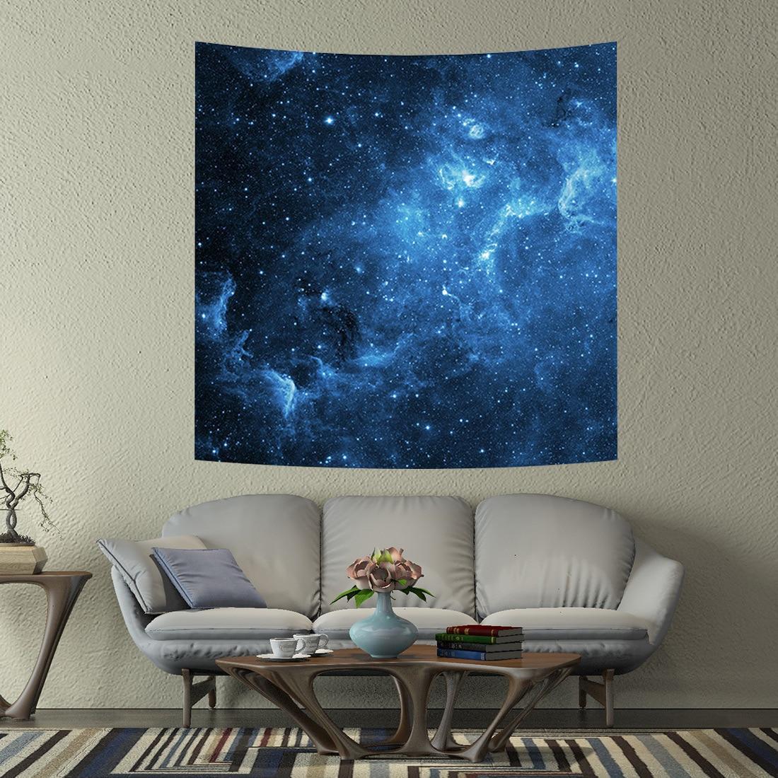 Aliexpress.com : Buy NEW Tapestry Hippie Galaxy Home Decor