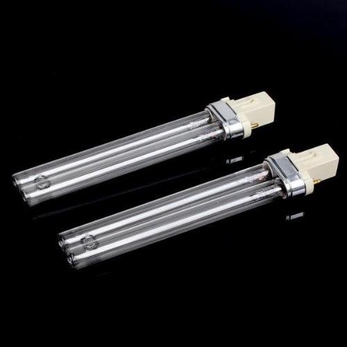 Lâmpadas Led e Tubos 9 w uv esterilizador purificador Tipo de Item : Lâmpadas Led