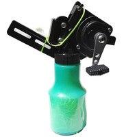 Лук стрельба из лука лук Рыбалка Spincast Катушка для блочного Лука изогнутый лук Рогатка инструмент Рыбалка Охота