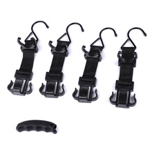 Car Headrest Hook 2 In 1 With Drink Holder, 4 Pcs Vehicle Back Seat Hanger For Grocery Shopping Bag Storage цена