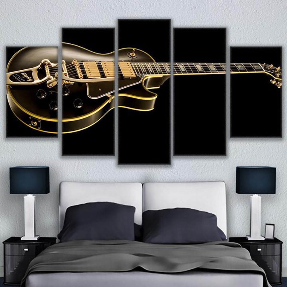 guitar wall decor.htm top 9 most popular decorative guitar oil painting brands and get  decorative guitar oil painting