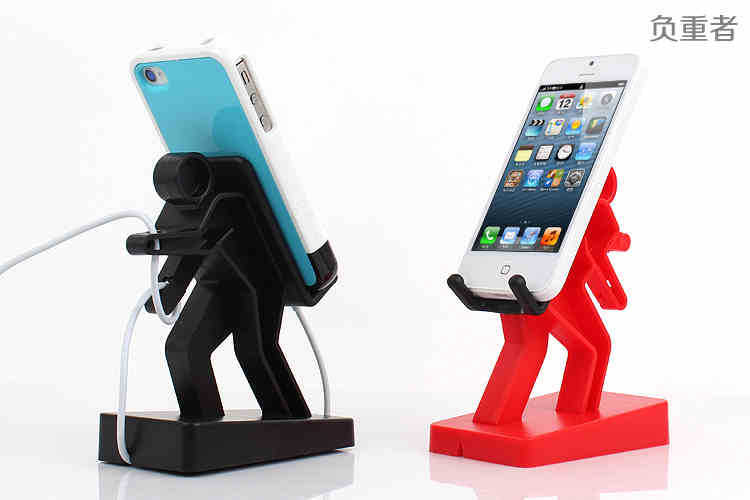 Online Shop Hot sale Boris Cell Mate Desk Cell Phone Holder Stand