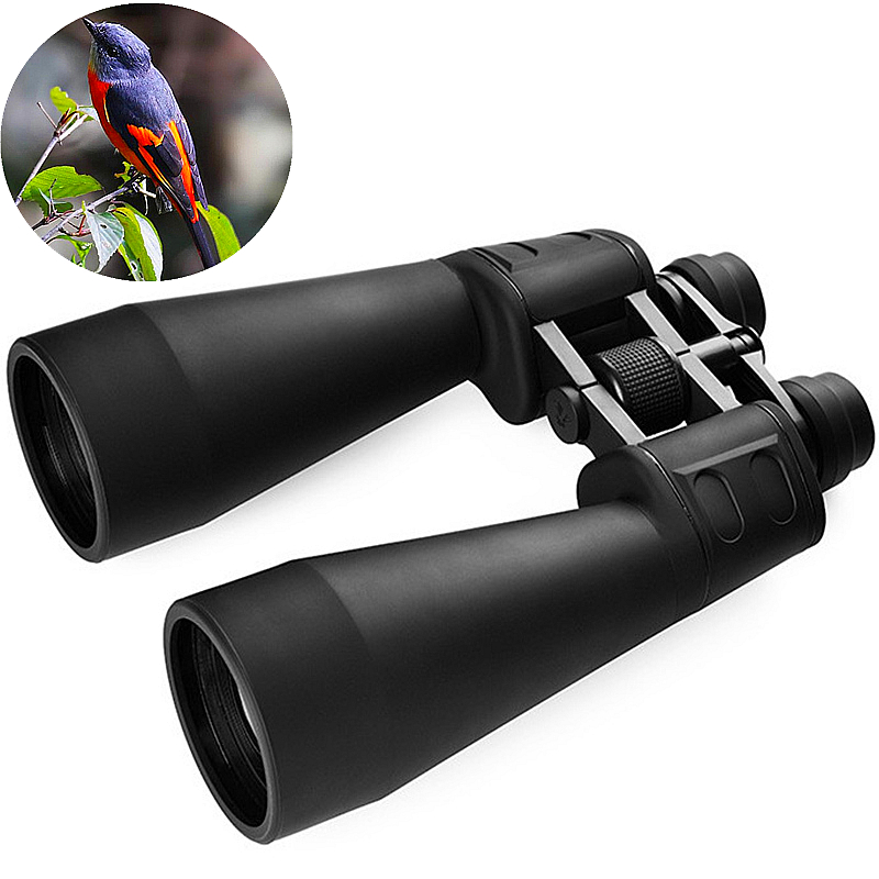 SAKURA Super Clear Telescope Outdoor Camping Hunting Military Standard High-Powered Binoculars Anti-fog HD BAK4 spotting scope bresee high powered telescope hd 7x50 binoculars for hunting and outdoor adventure