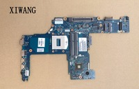 744007 601 744007 501 FOR HP FOR ProBook 640 G1 650 G1 Series Motherboard 744007 001 6050A2566302 mainboard 100% Work OK