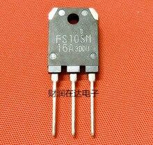 10 P/lot La nouvelle FS10SM-16A TO-3P assurance de la qualité
