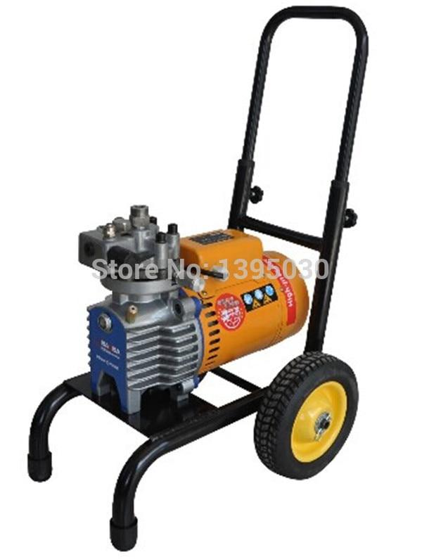 1 pc pulverizador de pintura sin aire eléctrico ST-895-4 máquina de - Juegos de herramientas - foto 1