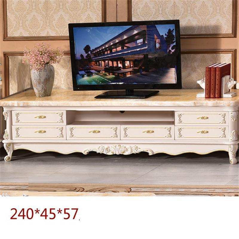Us 20504 32 Offled Computer Kast Cabinet China Lcd Unit Painel Para Madeira European Wodden Table Monitor Meuble Living Room Furniture Tv Stand In
