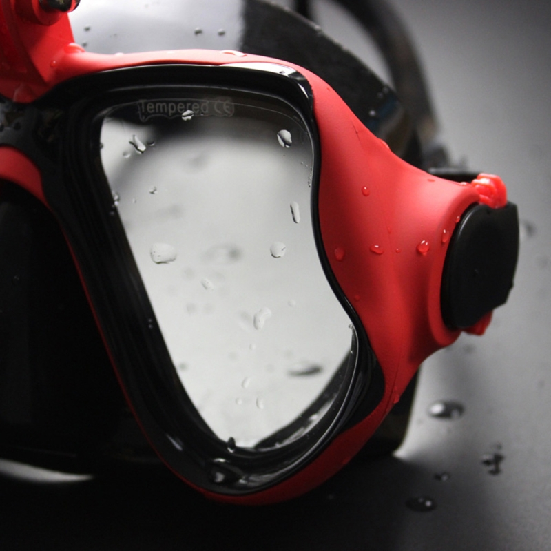 OCDAY Υποβρύχια μάσκα μάσκας κατάδυσης - Κάμερα και φωτογραφία - Φωτογραφία 4