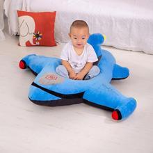 33,5* 39,4in мультяшный детский диван с кристаллами, супер Мягкая обложка для обучения сидению, чехол на стул для малышей, без наполнителя, для От 0 до 2 лет, малышей