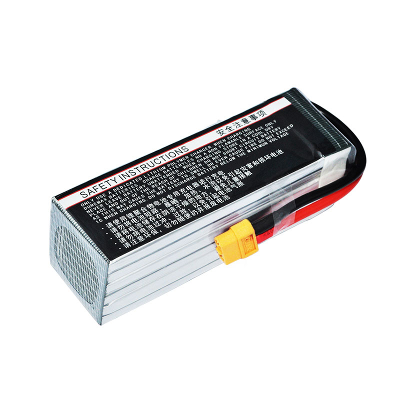 Image 4 - HRB RC Lipo Battery 3S 4S 5S 6S 3000mah 3300mah 3600mah 60C  Brust rate 120C for  trex 500 550 600E Align helicopter trex-in Parts & Accessories from Toys & Hobbies
