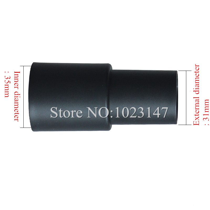 Well Selling Vacuum Cleaner Accessories,35 mm Diameter Suction Adapter Mouth To 32 mm Nozzle,Cleaner Conversion