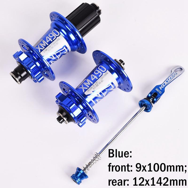 mtb mountain bike hub hub traseiro 10*135mm