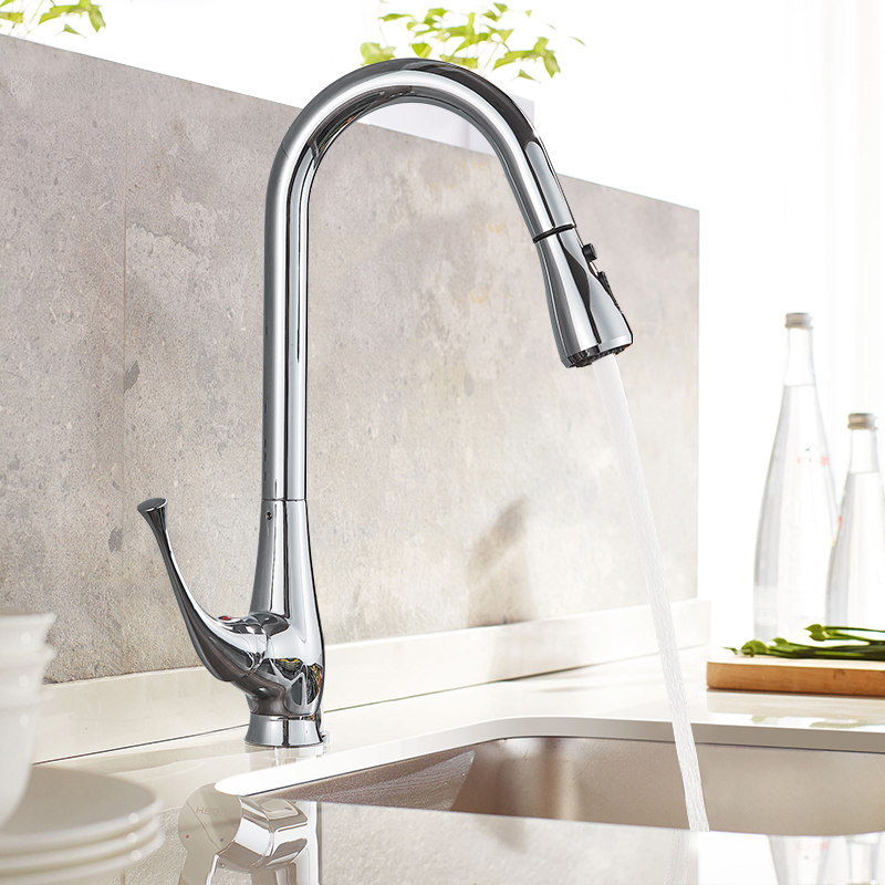 Details about  /Hot Cold Water Tap Faucets For Bathroom Kitchen Basin Sinks Faucet Wall-mounted