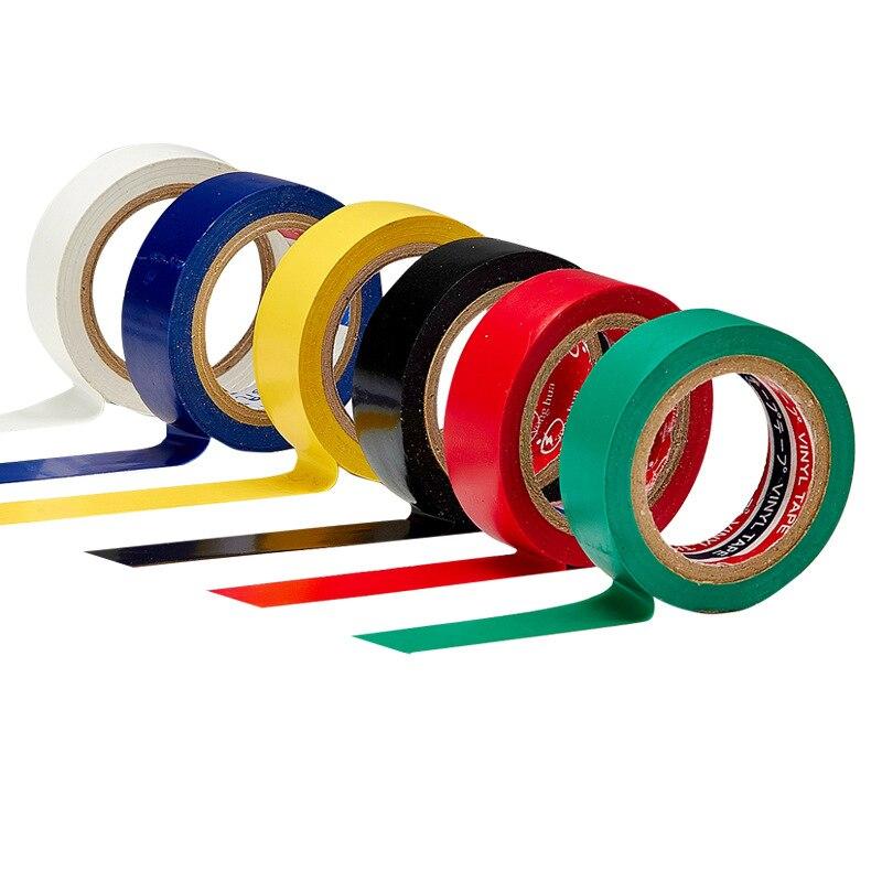 Vinyl Electric Insulating Tape High-temperature Insulation Flame Retardant-Band