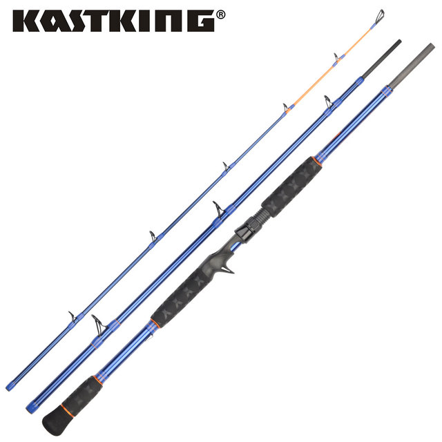KastKing Kasnake Fishing Rod